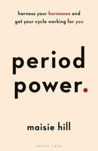 Period Power Masie Hill