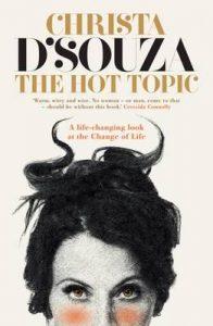 Christa D'Souza The Hot Topic