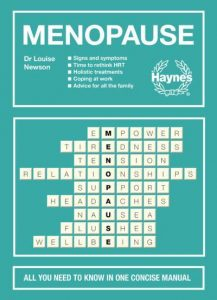 Menopause Dr Louise Newson