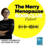 The Merry Menopause Book Club Podcast